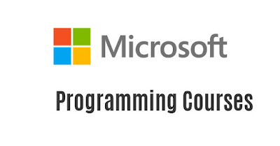 Free Programming Courses by Microsoft