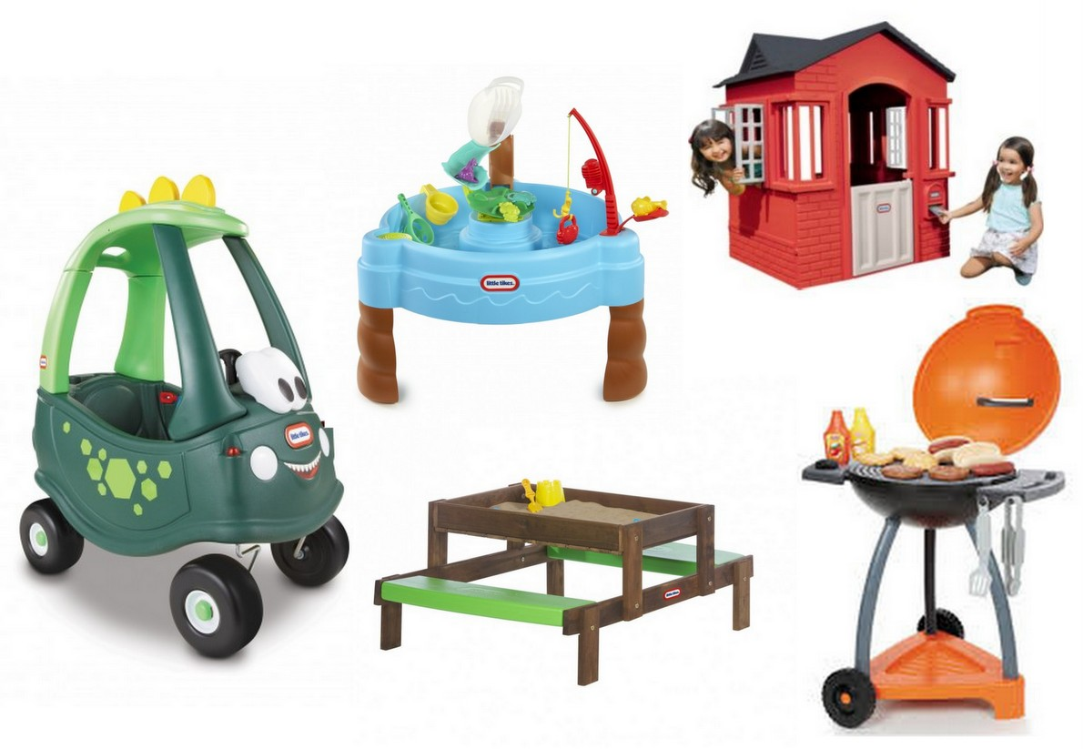 Birthday Present Ideas For 4 Year Old Boys