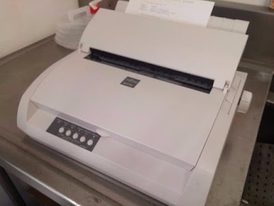 Fujitsu DL3750+ Printer Driver Download