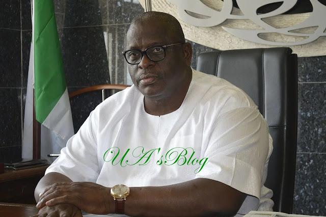 PDP NEC writes INEC, DSS, Police over Kashamu's expulsion  Sen. Buruji Kashamu