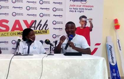 Unilever Ghana Limited Offers White Paper On Hidden Impact Of Oral Health