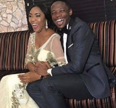 ahmed musa court wedding photos