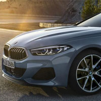 2019 BMW 8 Gran Coupe