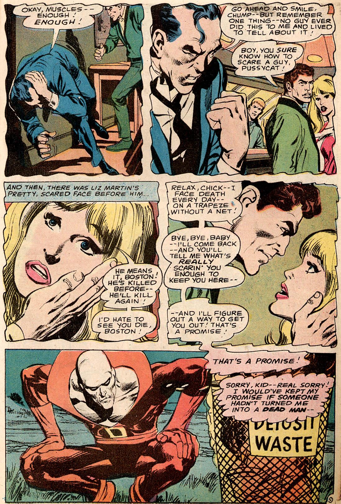 Read online World's Finest Comics comic -  Issue #226 - 62