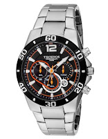 Technos - Os materiais mais utilizados para se fazer relógios  - Mais Que Relógios