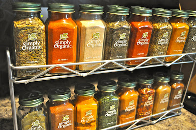 Spices Companies