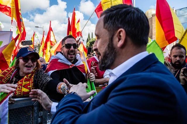 Θα γίνει η Ισπανία η επόμενη Ιταλία;