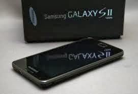 Tutorial Root Android Samsung Galaxy S 2 dari HP