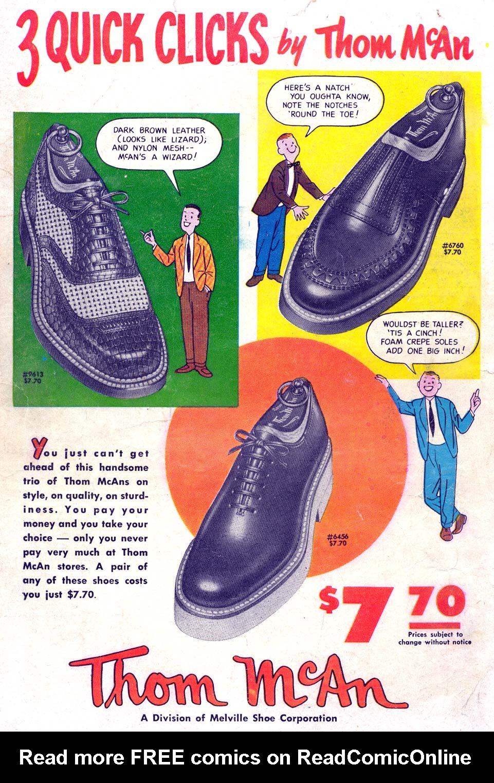Action Comics (1938) 182 Page 43
