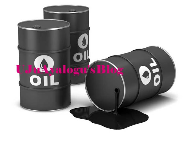 Crude Oil Trades Above $75 Per Barrel As Netanyahu Point Finger At Iran