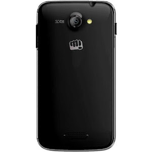 Micromax Canvas Win W092 - rear