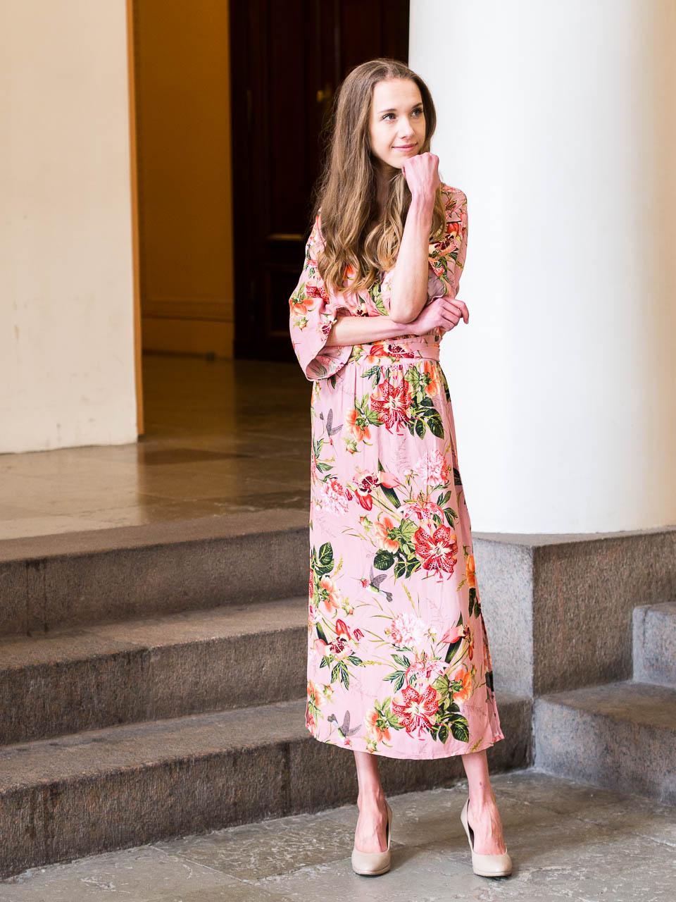 floral-maxi-summer-dress-kappahl-vintage-stories