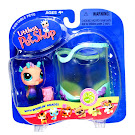Littlest Pet Shop Portable Pets Seahorse (#142) Pet