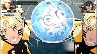 Naruto Ultimate Ninja Mod 8