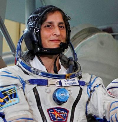 indian astronauts ravish malhotra - photo #9