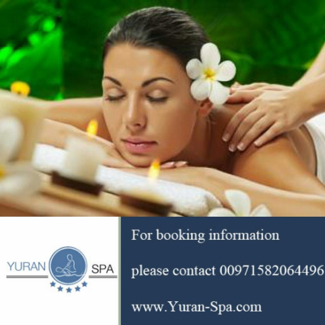 Body To Body Massage In Sharjah