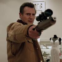 Liam Neeson'ın Yeni Filmi Cold Pursuit