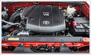 2017 Toyota Tacoma TRD Pro Release Date