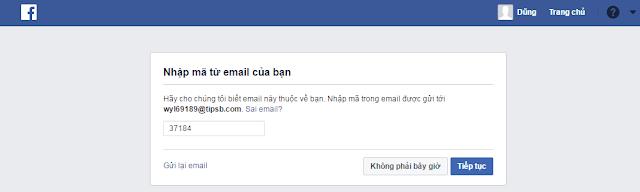 hướng dẫn lập facebook đơn giản