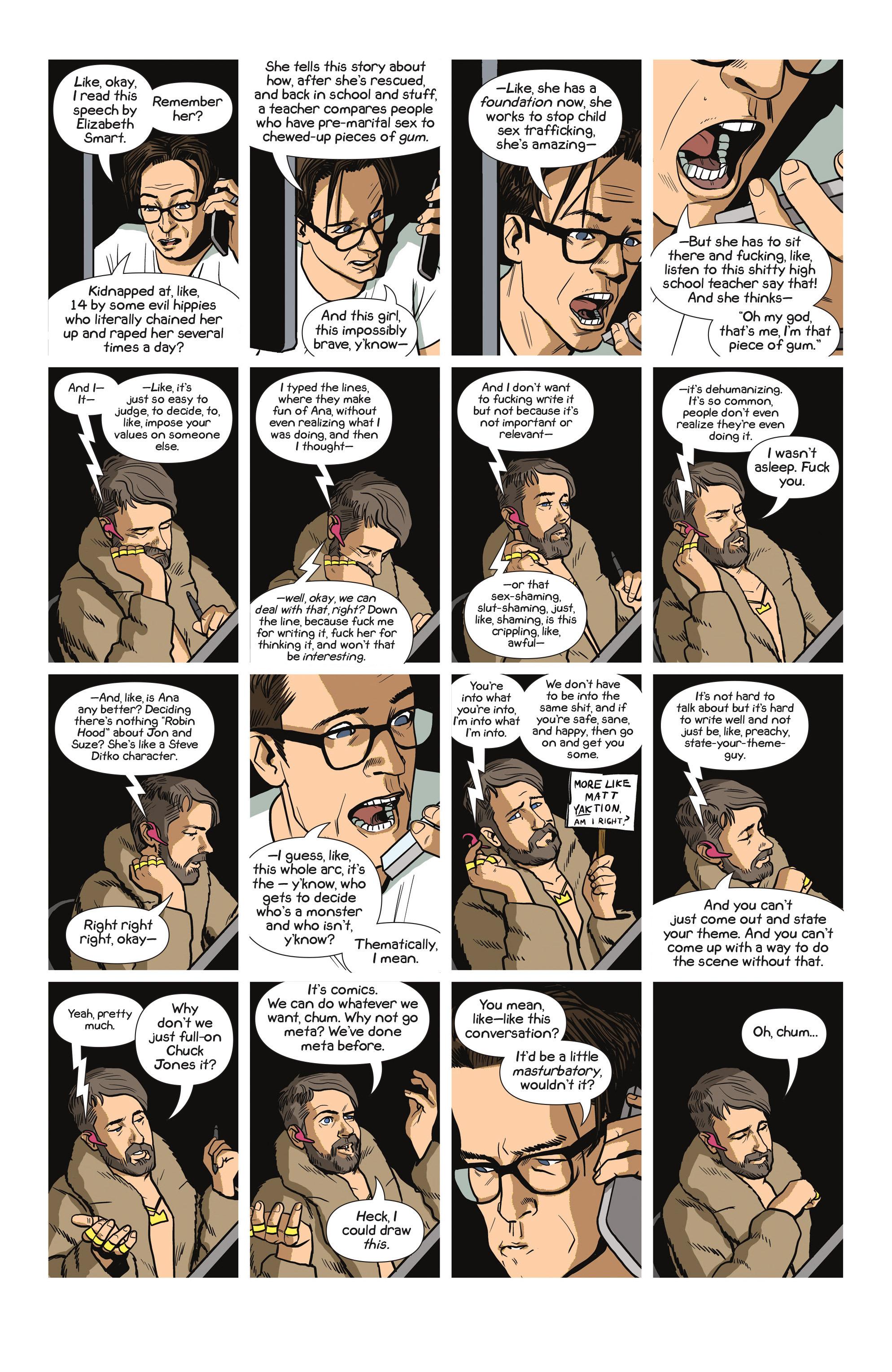 Read online Sex Criminals comic -  Issue #14 - 17