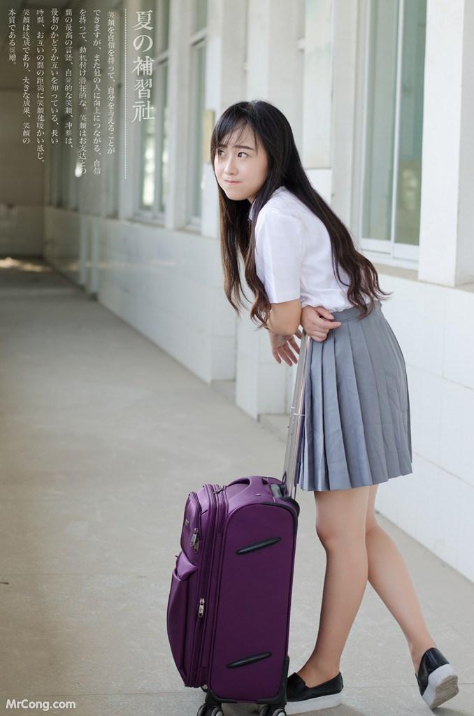 Image School-girls-by-Ronnie-MrCong.com-060 in post Những cô nàng nữ sinh xinh đẹp mê mẩn người xem chụp bởi Ronnie (96 ảnh)