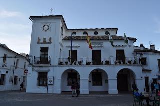 Que ver en la Sierra de Cádiz
