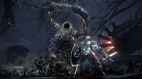 Dark Souls 3: The Ringed City Game Screenshot 6