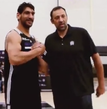 India's first NBA player, Satnam Singh Bhamara's 'One in a Billion' story ready to be told to the world