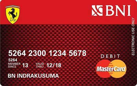 Dimana Saya Bisa Melihat Promo Untuk Kartu Kredit BNI?