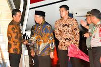 Presiden Jokowi Kembali Kunjungi NTB
