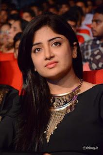 Poonam Kaur Stills at Thikka Audio Launch