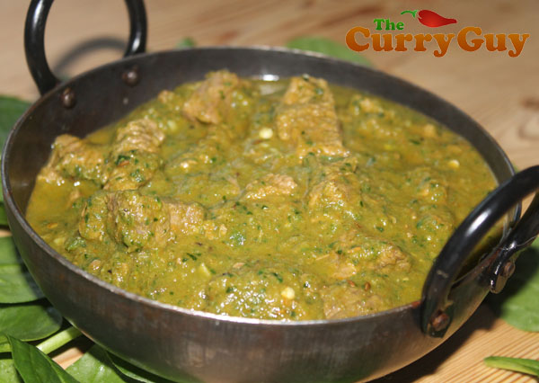 ...Doug's Recipe Page 2.0: Lamb Saagwala – An Indian ...