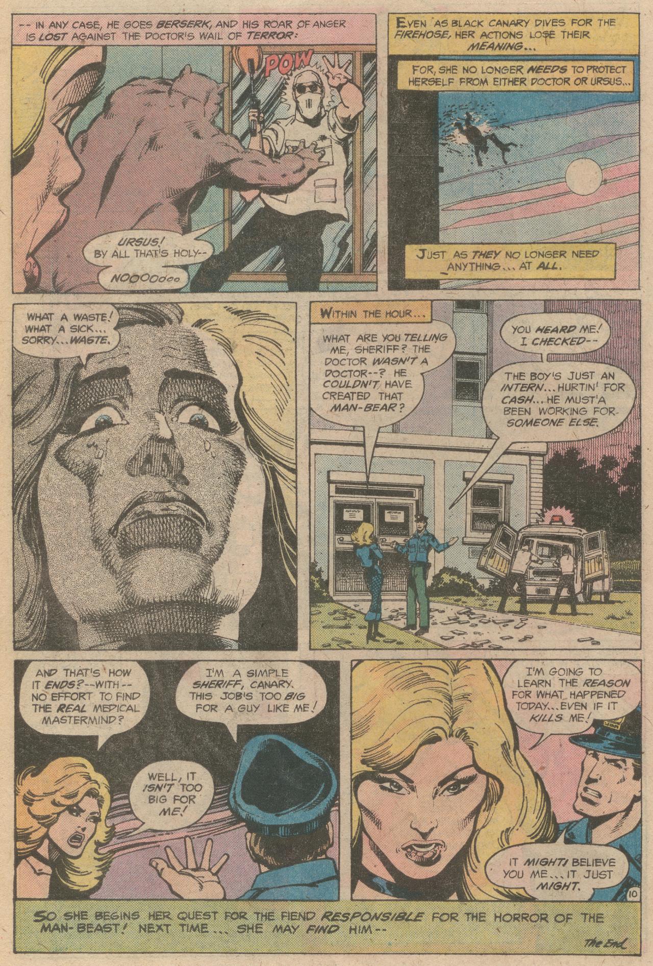 Read online World's Finest Comics comic -  Issue #245 - 43