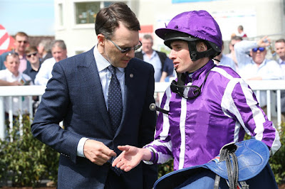 There's Value to be had in this Year's St Leger as O'Brien Targets a Super Six