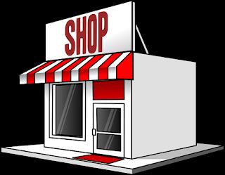 Perbedaan Penggunaan Shop dan Store Dalam Bahasa Inggris