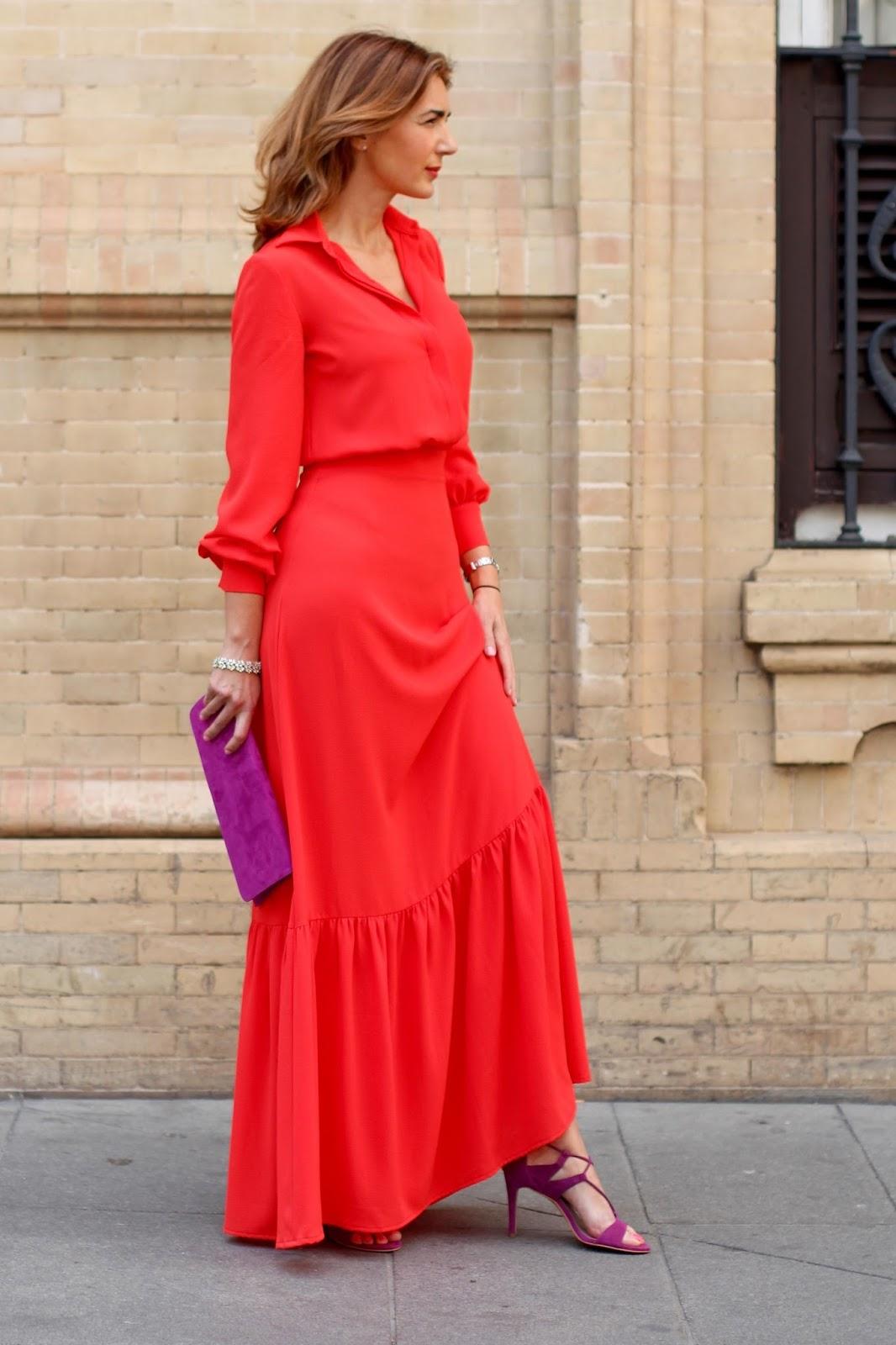 4917da9d6 Cómo combinar el rojo y acertar – Blog Zapatos y Mujer