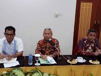 Indonesia Minta Saudi Tunda Kebijakan Rekam Biometrik Jamaah Umrah
