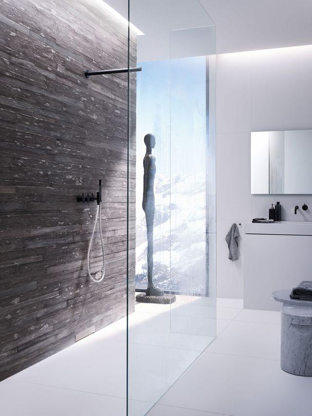 Art 39 s d co 8 questions avant d 39 installer une douche l - Dip etanche avant carrelage ...