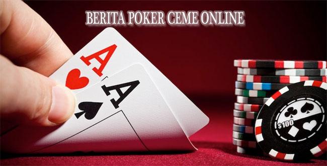 Artikel Poker Online Indonesia Terbaik