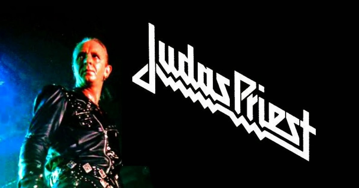 Judas Priest Heading Out To The Highway