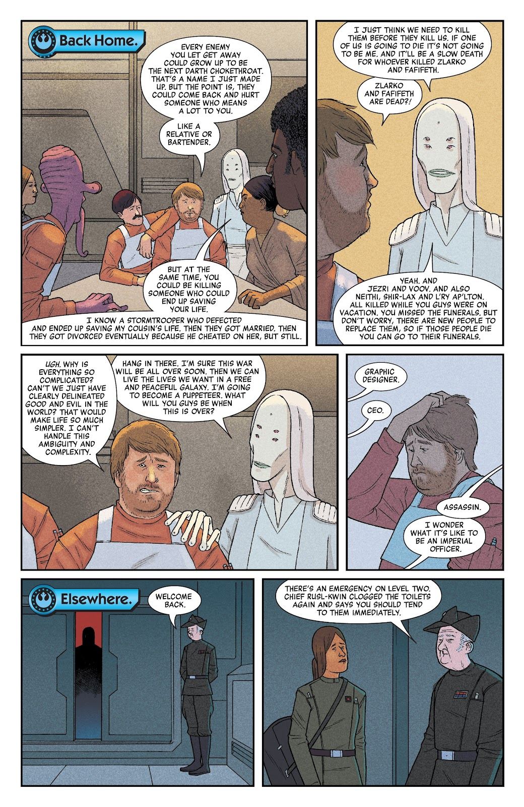 Read online Star Wars: Age of Rebellion Special comic -  Issue # Full - 32
