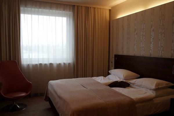 autriche klagenfurt carinthie seepark hotel