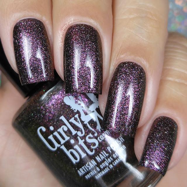 Girly Bits Cosmetics - Very Important Polish