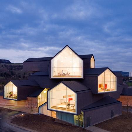 Muebles vitra historia y dise os arquitectura y dise o for Arquitectura y diseno de casas