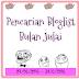 Pencarian Bloglist Bulan Julai