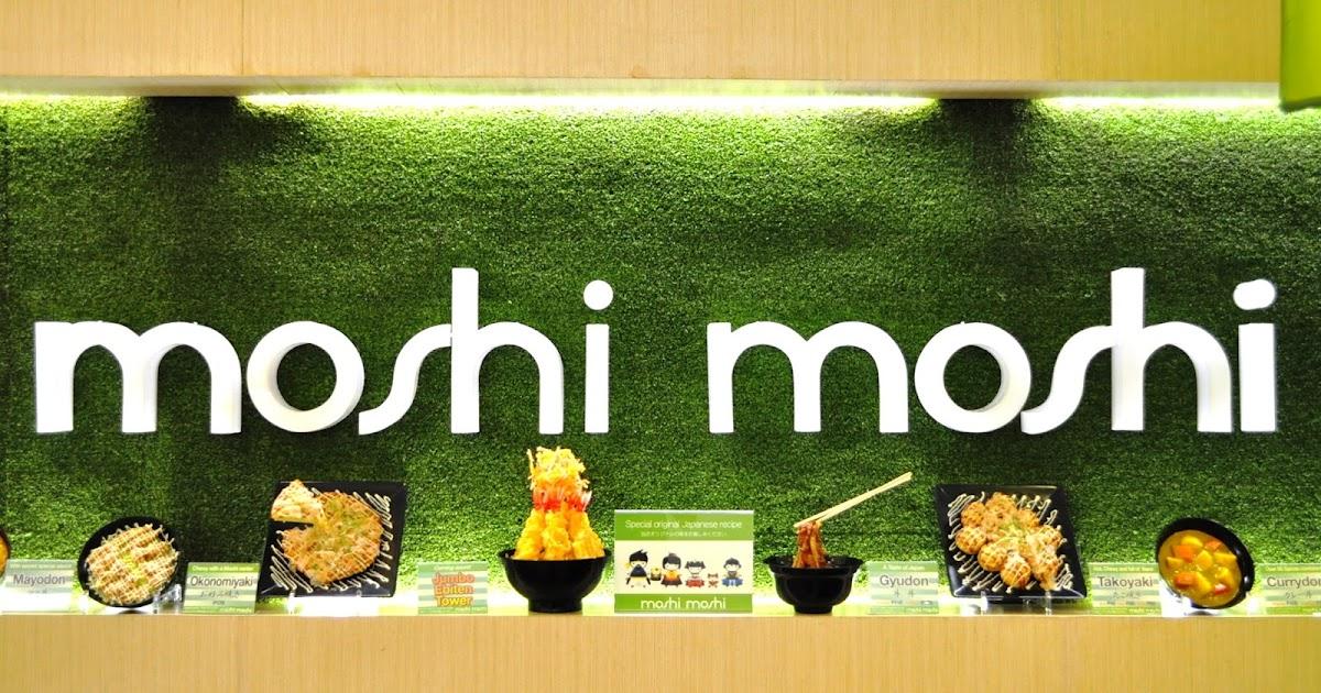 Moshi Japanese Restaurant