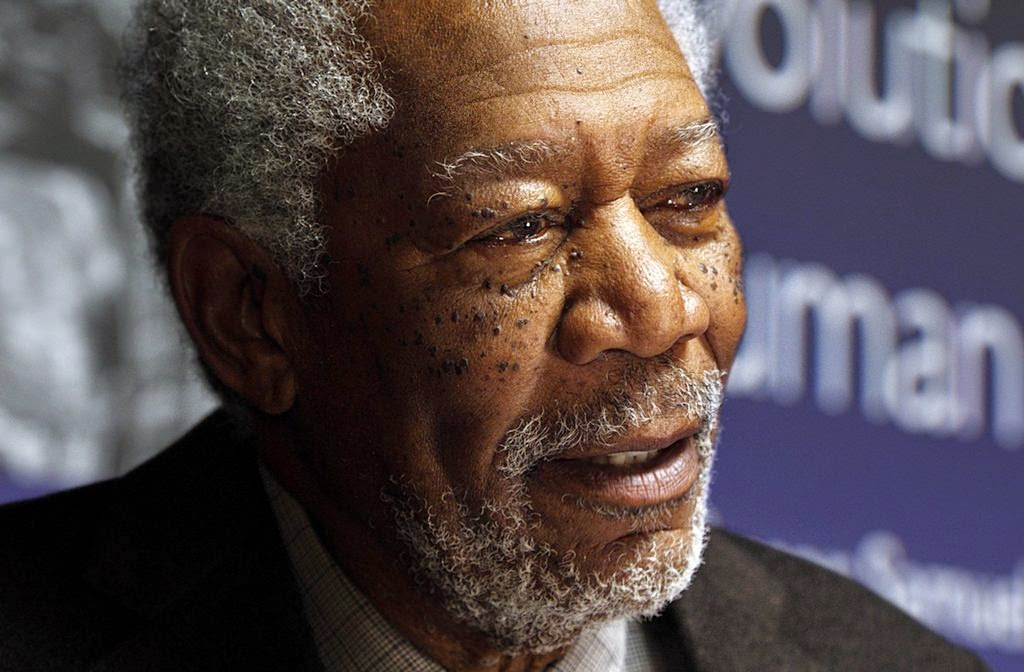 lucy morgan freeman