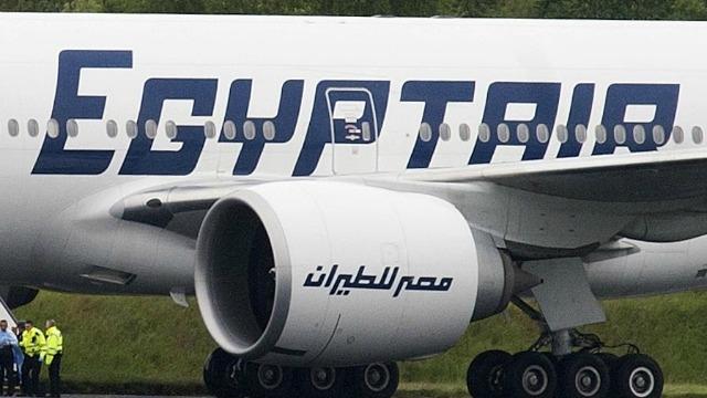 EgyptAir com 66 pessoas a bordo desaparece sobre o Mediterrâneo