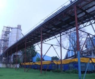 NTPC develops Infrastructure at Rihand Project, Uttar Pradesh