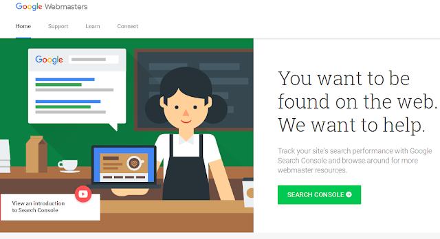 Memperbaiki Tampilan Data Terstruktur pada Google Webmaster